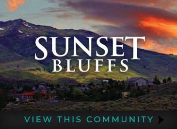 Sunset Bluffs