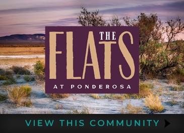 The Flats at Ponderosa